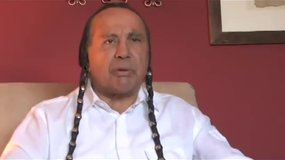Russell Means Republic of Lakota