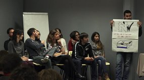 5th french-Spanish Cross-border Ph.D's - Team 2