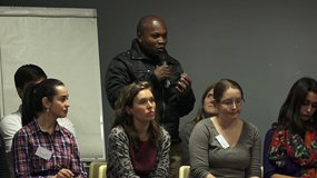 5th french-Spanish Cross-border Ph.D's - Team 3