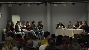 5th french-Spanish Cross-border Ph.D's - Team 5