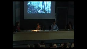 Colloque Patrimonialiser la Nature
