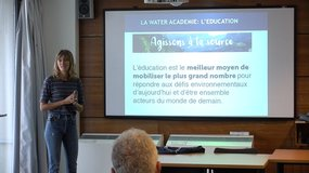 "Workshop ""Ville Littorale Durable"" - Louise Ropagnol"
