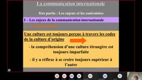 Cours de Marketing International du 12-10-2020 1ère heure