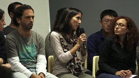 5th french-Spanish Cross-border Ph.D's - Team 4