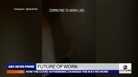 covid-19 and the future of work