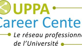 La recherche de stage ou d'alternance sur UPPA Career Center
