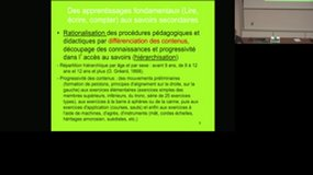 Conférence STAPS Tarbes