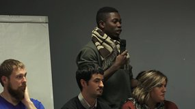 5th french-Spanish Cross-border Ph.D's - Team 1